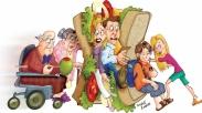 Biar Anak Nggak Jadi Generasi Sandwich, Ini 3 Pentingnya Persiapkan Dana Pensiun Dini!