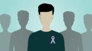 WOW! Sembuh Dari Kanker Payudara, Pria Ini Katakan Mindset Jadi Obatnya!