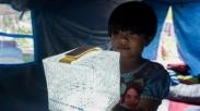 Setahun Pasca Bencana Palu, Ternyata Korban Likuefaksi Masih Ada Yang Mengungsi Di Tenda!