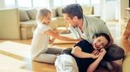 Jangan Bilang Tidak Kuat, Inilah 3 Cara Untuk Berjuang Demi Anak-anak Meski Tanpa Isteri!