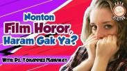 Kata Alkitab - Nonton Film Horor Gak Guna, Benarkah? - Ps. Yohannes Nahuway