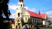 Jadi Saksi Perang Dan Penjajahan, Ini Sejarah GPIB Malang Yang Jadi Warisan Cagar Budaya