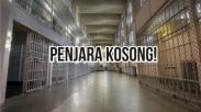 WOW! Belanda Tutup Puluhan Penjara Karena Tak Ada Lagi Tahanan. Ini Alasannya!