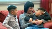 Heroik! Dua Bocah Ini Selamatkan Sang Nenek Yang Kena Serangan Jantung Berbekal Teknik CPR