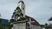 Kental Dengan Belanda, Yuk Kenalan Dengan GPIB Immanuel, Salah Satu Gereja Tua Di Medan
