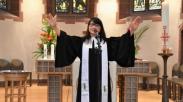 Hampir 20 Tahun Tinggalkan Indonesia, Pendeta Junita Kisahkan Ceritanya Melayani Di Jerman