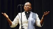 Jadi Uskup Berkulit Hitam Pertama, Wanita Ini Panggil Kalangan Minoritas Jadi Pemimpin