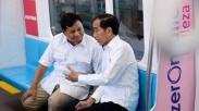 Lewat Pertemuan Jokowi-Prabowo, Ini Lho Hal Penting Soal Hubungan Yang Perlu Ditiru
