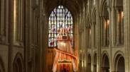 Sepi Jemaat, Gereja Di Inggris Lakukan Cara Yang Dianggap Menjadikan Gereja Tempat Hiburan
