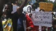 Soal Kerusuhan Terjadi Di Papua, Sejumlah Tokoh Agama Kristen Ini Angkat Bicara