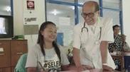 Berusia 84 Tahun, Dokter Ini Masih Melayani Dengan Dibayar 10 Ribu Rupiah!
