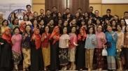 Satukan Umat Beragama Lewat Musik,Paduan Suara ini Sering Nyanyi Rohani Islam Atau Kristen
