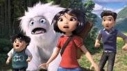 Abominable, Film Animasi Soal Perjalanan Makhluk Magis Buat Ditonton Akhir Pekan Ini