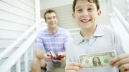 Belajar Dari Kemurahan Hati Seorang Anak Kecil