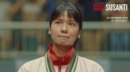 Sumpah Pemuda, Yuk Rayakan Dengan Nonton Film Susi Susanti:Love All