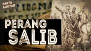 Fakta Alkitab Sejarah Kejatuhan Israel: Perang Salin dan Islam vs Kristen (Part 5)