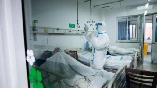 50 Persen Pasien Virus Corona di China Dinyatakan Sembuh!