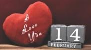 Apakah Makna Kasih Sayang dalam Valentine's Day Sama Dengan Kasih Sayang dalam Kekristenan?