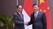 Presiden Jokowi Tawarkan China Bantuan Menangani Wabah Corona