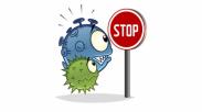 Cara Menghentikan Penyebaran Virus