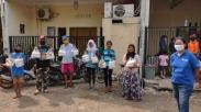 Peduli Kesulitan Masyarakat di Tegah Masa COVID-19, OBI Luncurkan Dapur Umum
