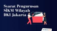 Mulai Hari Ini, Keluar-Masuk Jakarta Wajib SIKM