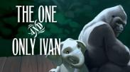 'The One and Only Ivan' Film Keluarga yang Wajib Kamu Tonton Karena Ini