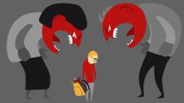 5 Kebiasaan Ini Bisa Menghancurkan Kehidupan Anakmu Tanpa Kamu Sadari