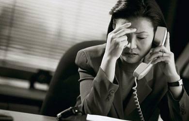 Simpan Rahasia Buat Anda Stres dan Sakit Fisik