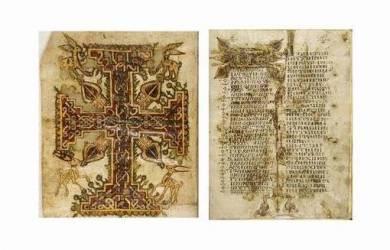 Teks Mesir Kisahkan Penyaliban Yesus yang Tak Ada di Alkitab