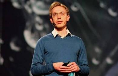 Daniel Tammet, Pria Autis yang Jadi Jenius