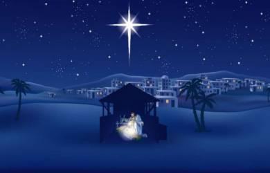 Bintang yang Tuntun Orang Majus Saat Kelahiran Yesus Rupanya Ungkap Sejarah Ini….