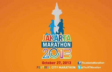 Fokus SEA Games, Atlet Pelatnas Tidak Ikuti Jakarta Marathon