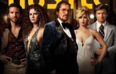 American Hustle, Saat Penipu Berhadapan dengan Mafia