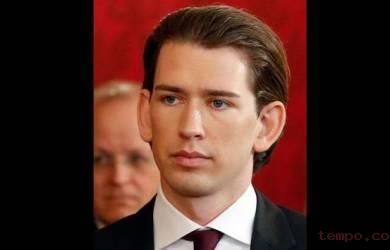 Mengenal Sosok Menteri Termuda Austria : Sebastian Kurz