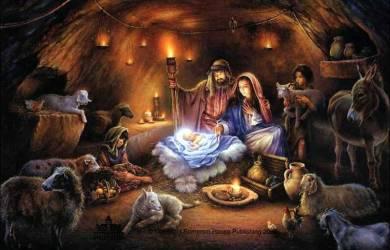 Gua Natal, Tradisi yang Menunjukkan Sejarah