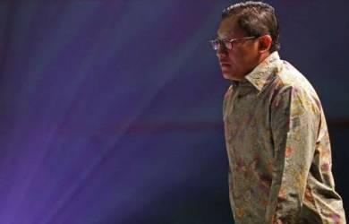 Anas Ditahan, HMI : Tangkap Juga Edhie Yudhoyono