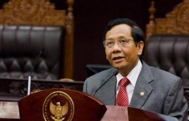 2 Alasan Utama Mahfud MD Bisa Beralih ke Prabowo