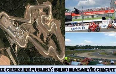 Sirkuit Brno, Ceko Terancam Dihapus Pada MotoGP 2015