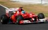 Alonso Pimpin Balapan F1 China