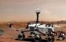 2023, Manusia Jajaki Kehidupan di Mars