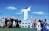 Mengapa Yesus Naik ke Surga?