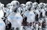 Foxconn Ganti Tenaga Manusia dengan Jutaan Robot Pekerja