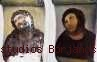 Lukisan Beast Jesus Itu Kini Datangkan Banyak Keuntungan
