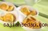 Resep Durian Cookies, Buah Khas Asia