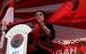 Mengawati Samakan Jokowi Dengan Soekarno