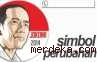 Tepis Tudingan Hashim, Ini Jawaban Jokowi dan PDIP
