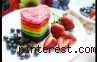 10 Makanan Bentuk Hati Untuk Orang Terkasih