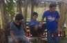 Tiga Anak Bunuh dan Makan Organ Dalam Ibunya Sendiri