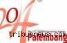 Indonesia-Palembang Tuan Rumah POM Asean 2014
